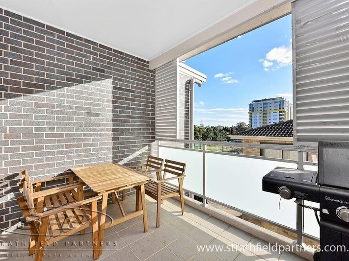 13/10 Parnell Street, Strathfield, NSW 2135