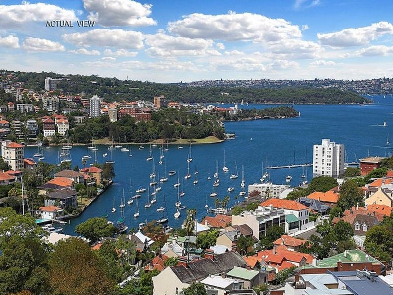 1405/88 Alfred Street, Milsons Point, NSW 2061