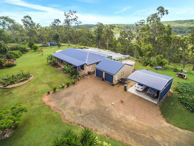 63 Lirema Court, Delan, Qld 4671