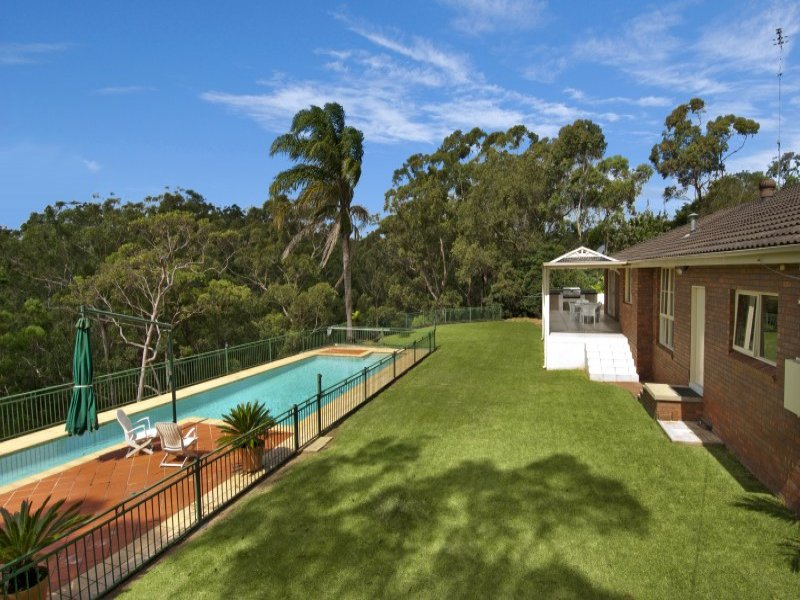 27 Wyoming Road, Dural, NSW 2158