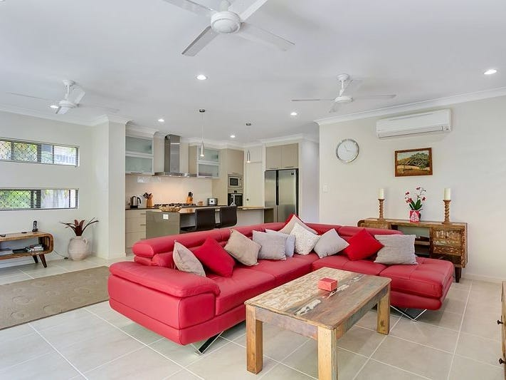 4 Seashells Cresent, Trinity Beach, Qld 4879