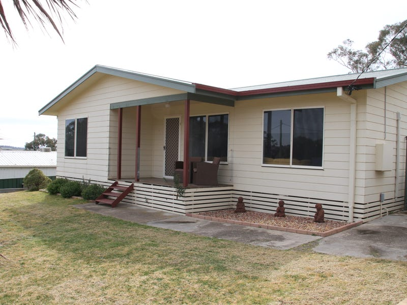 5 Bond Street, Gunning, NSW 2581