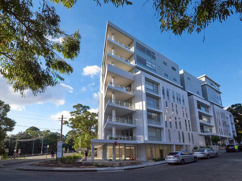 302/77 Ridge Street, Gordon