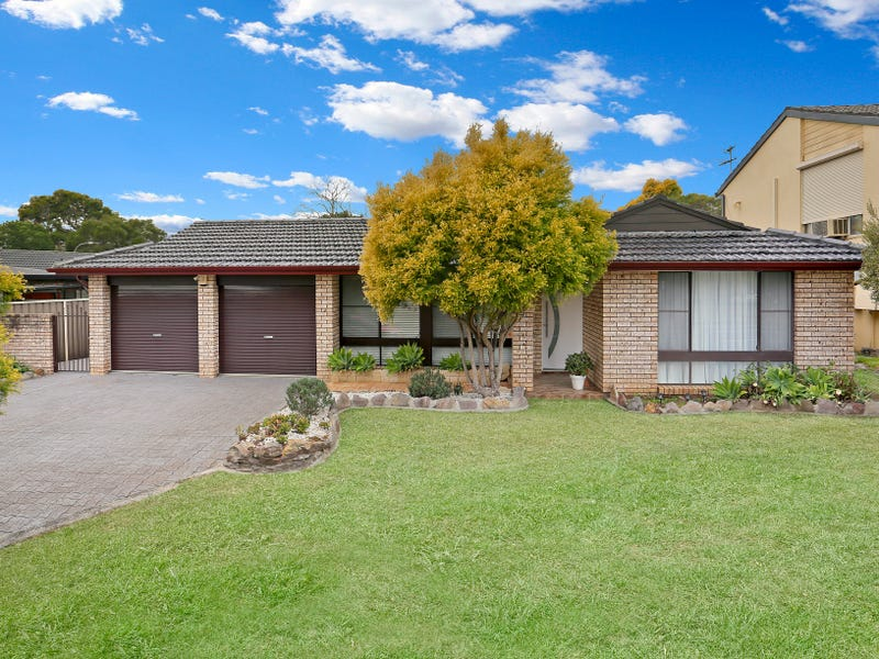 193 Banks Drive, St Clair, NSW 2759