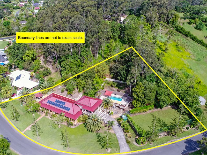 17 Elvadale Place, Nunderi, NSW 2484