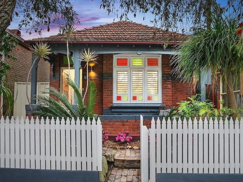 5 George Street, Sydenham, NSW 2044