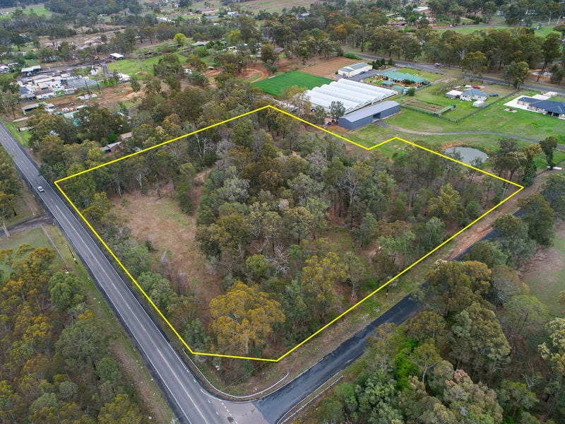 2-14 Government Road, Berkshire Park, NSW 2765
