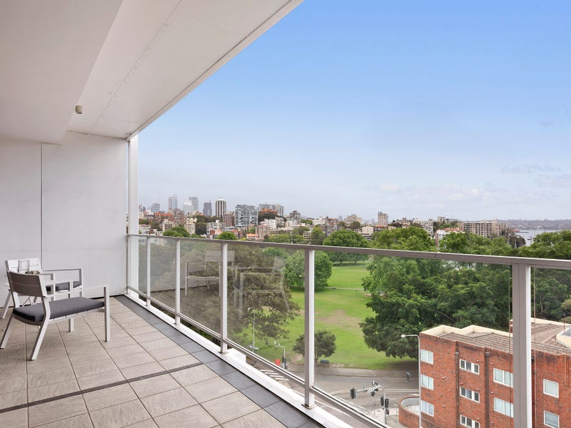 703/85 New South Head Road, Edgecliff, NSW 2027