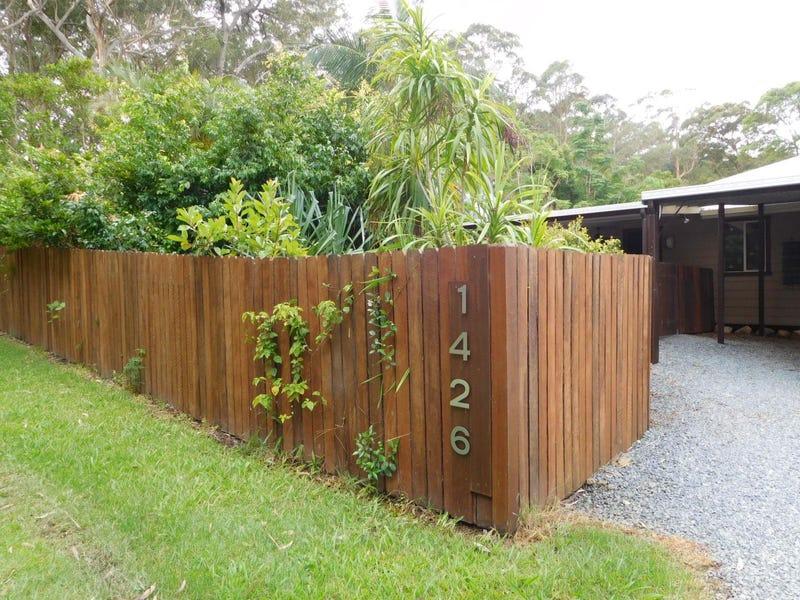 1426 Solitary Islands Way, Sandy Beach, NSW 2456
