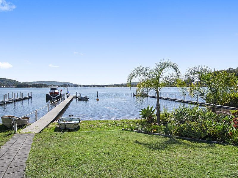 45 Nautilus Crescent, St Huberts Island, NSW 2257