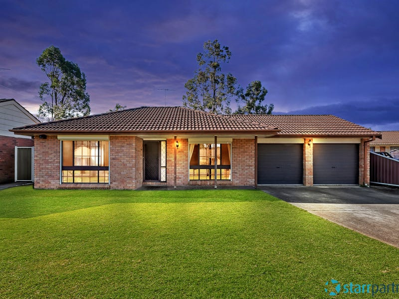 12 Bateman Place, Bligh Park, NSW 2756