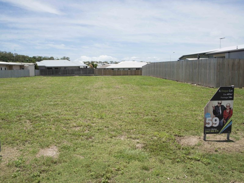 Lot 59, Raffia Street, Rural View, Qld 4740