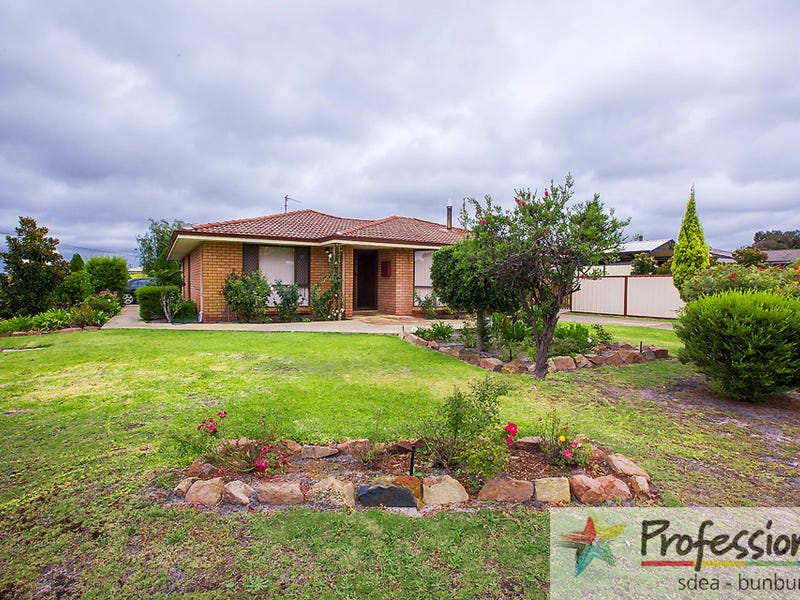 2A Shannon Way, Collie, WA 6225