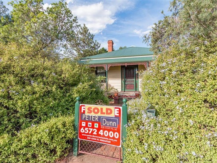 20 Maitland Road, Singleton, NSW 2330