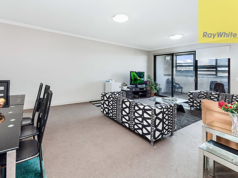 23/121-127 Railway Parade, Granville, NSW 2142