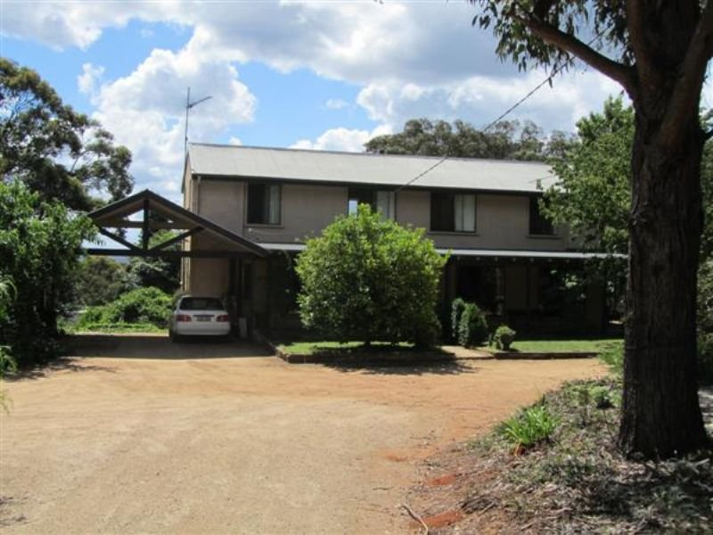 Address available on request, Canyonleigh, NSW 2577