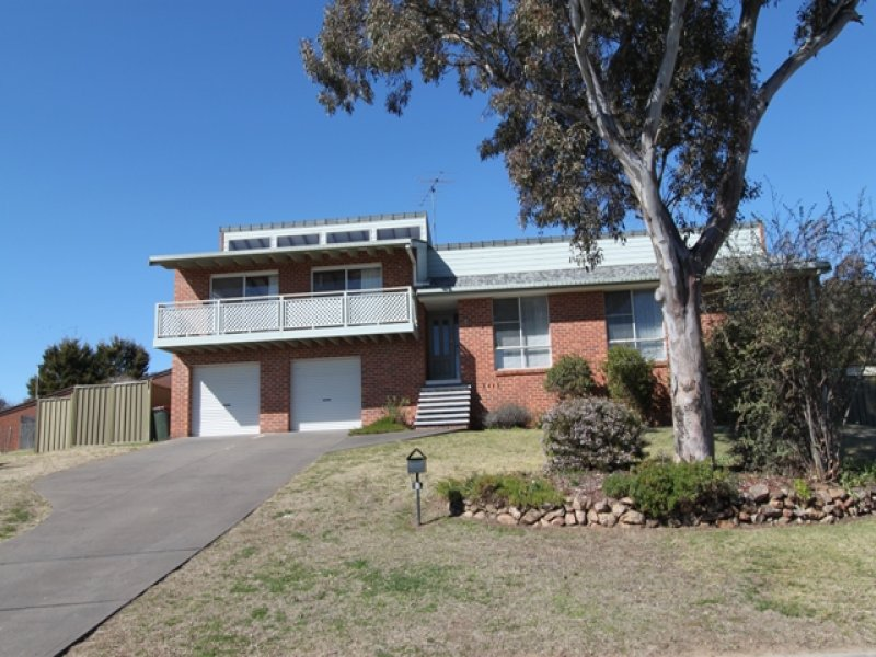 2 Carbine Close, Bathurst, NSW 2795