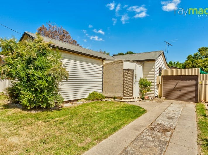 521 Marshall Street, Lavington, NSW 2641