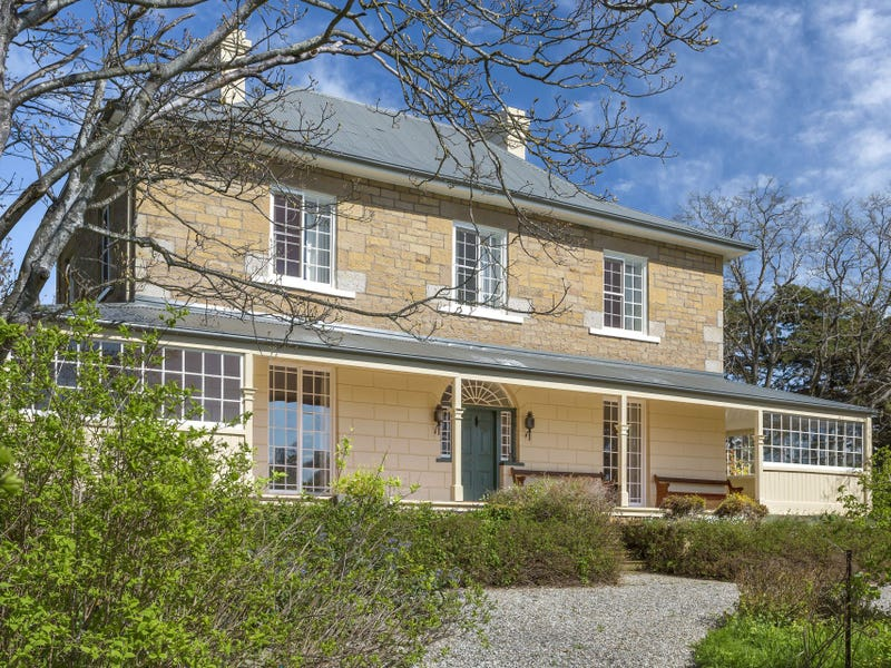 1485 Macquarie Road, Campbell Town, Tas 7210