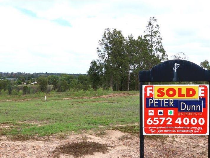 Lot 407 Dimmock Street, Singleton, NSW 2330