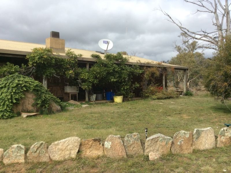 1391 Dalgety Road, Dalgety, NSW 2628