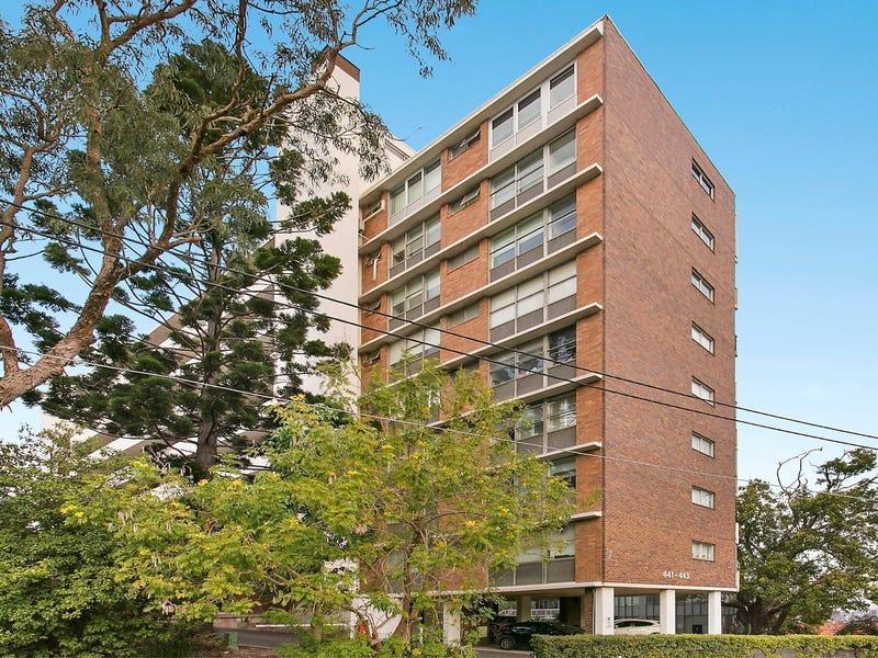 17/441 Alfred Street North, Neutral Bay, NSW 2089