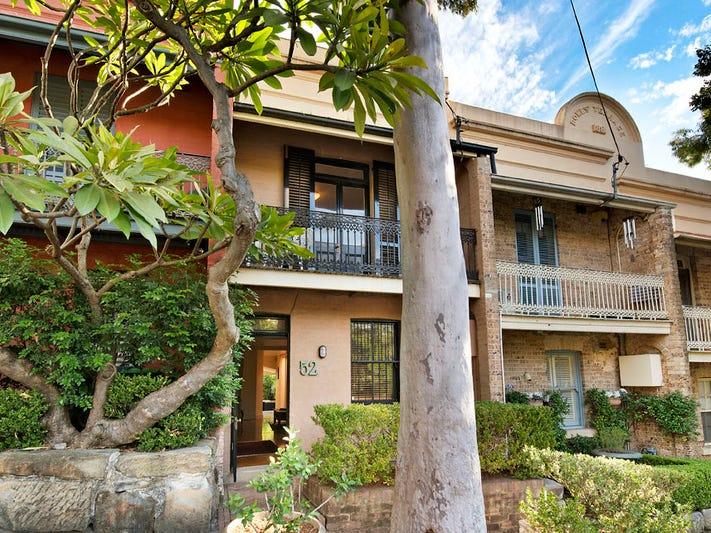 52 Cameron Street, Edgecliff, NSW 2027