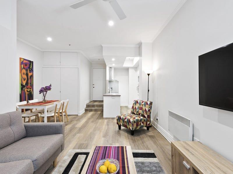 104/166 Flinders Street, Melbourne
