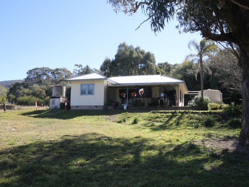 1 Doughboy, Murrurundi, NSW 2338