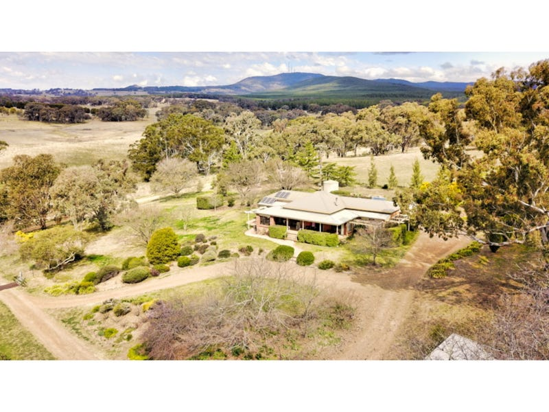'Ferndale' 93 Caves Creek Road, Orange, NSW 2800