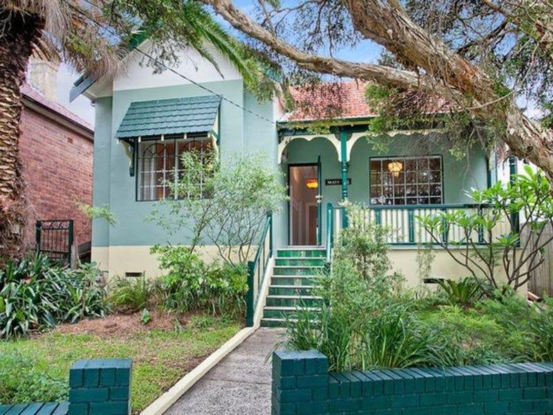 36 Dunstaffenage Street, Hurlstone Park, NSW 2193