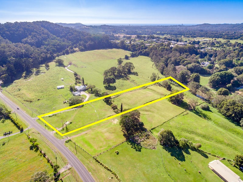 Lot 21, 41 Tallebudgera Creek Road, Tallebudgera Valley, Qld 4228