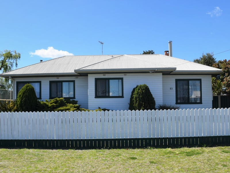 53 Coronation Avenue, Glen Innes, NSW 2370