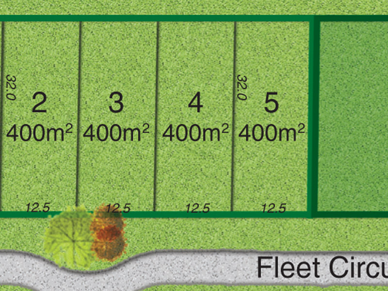 Lot 4 Fleet Circuit, Bray Park, Qld 4500