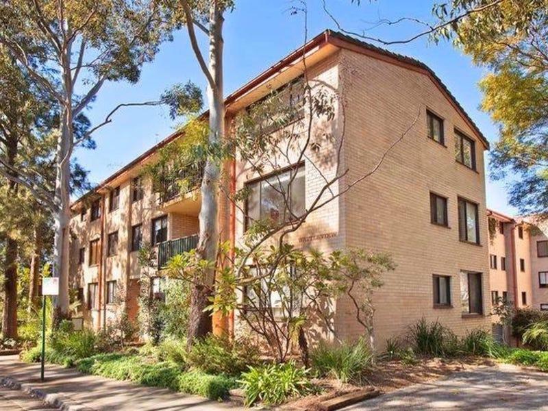 13/12  Leichhardt Street, Glebe, NSW 2037