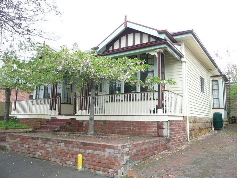 1/17 Wignall Street, North Hobart, Tas 7000