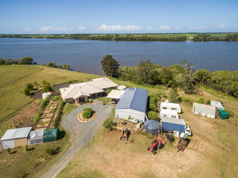 62 Saltwater Creek Road, Pimlico, NSW 2478