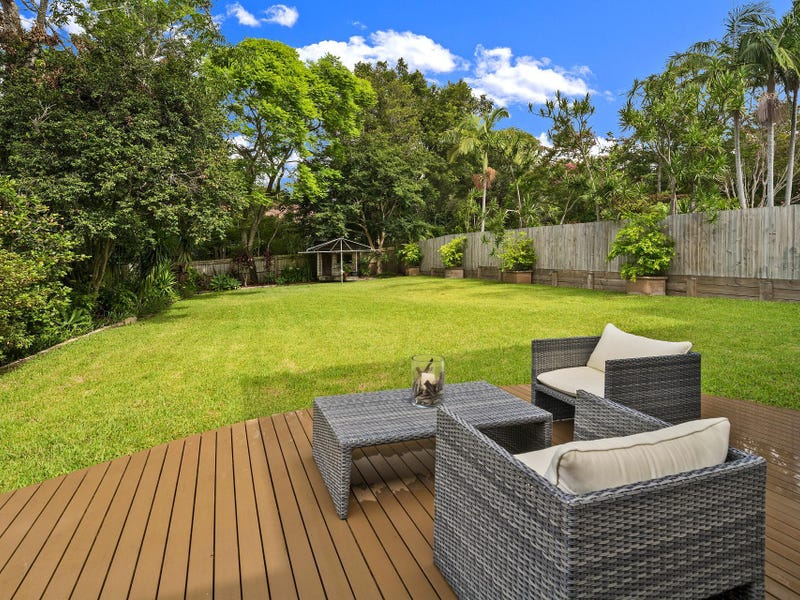 45 Babbage Road, Roseville Chase, NSW 2069