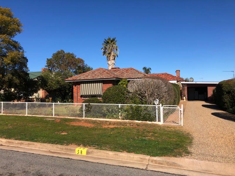 58 Deutcher Street, Temora, NSW 2666