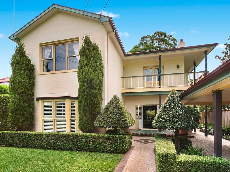 55 Kenneth Street, Longueville, NSW 2066