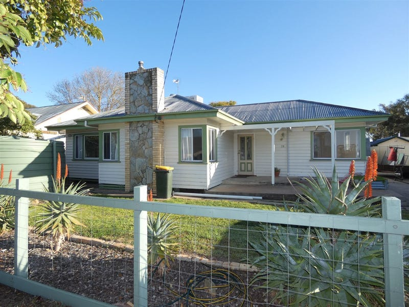 28 O'Connor Street, Horsham, Vic 3400