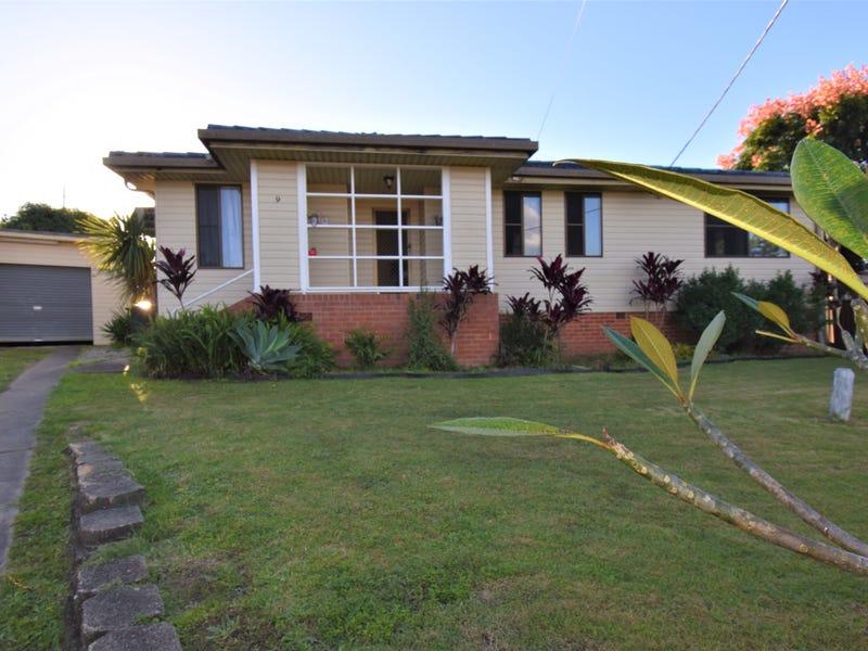 9 Lardner Avenue, South Grafton, NSW 2460