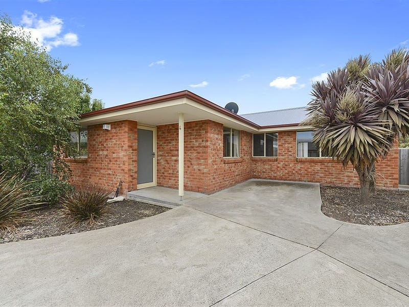 4/8 Clarence Cr, Rokeby, Tas 7019