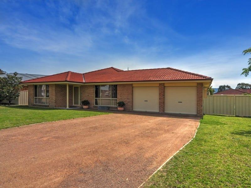 20 The Garden Walk, Worrigee, NSW 2540