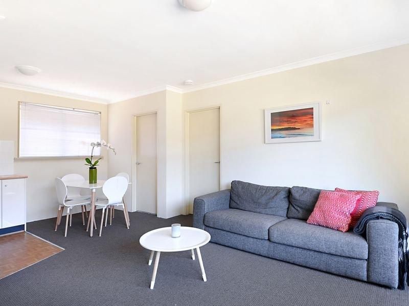 9/49 Cowper Street, Randwick, NSW 2031