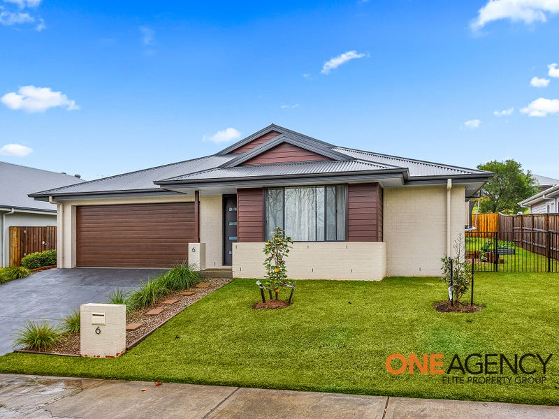 6 Parker Crescent, Berry, NSW 2535