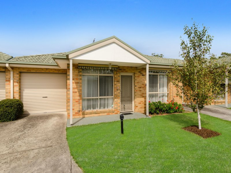 Unit 31/215-217 Wantirna Road, Ringwood, Vic 3134