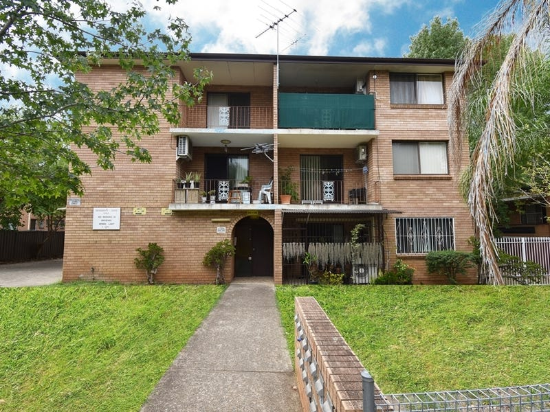 3/14 Myall Street, Cabramatta, NSW 2166