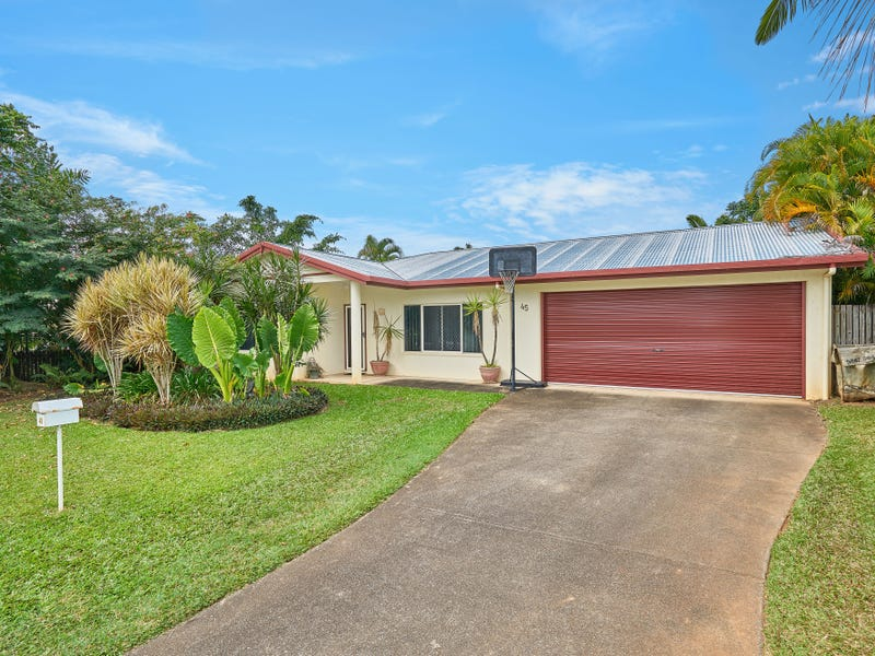 45 Canecutter Road, Edmonton, Qld 4869
