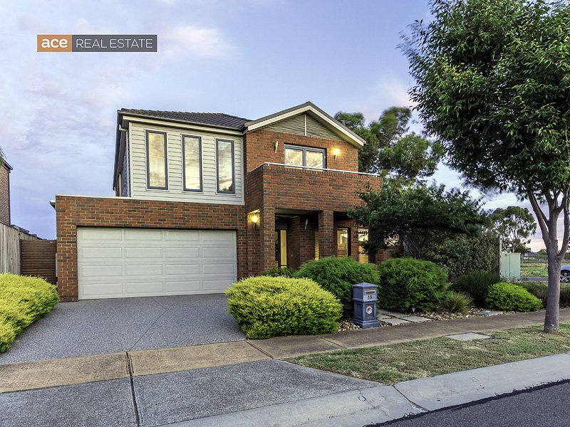 15 Blue Wren Drive, Williams Landing, Vic 3027